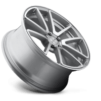 Rotiform SPF – Silver Machined