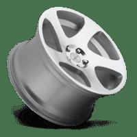 Rotiform TMB – Silver Machined