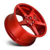 Rotiform WGR- Gloss red
