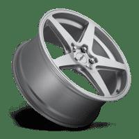 Rotiform WGR- Gloss Silver
