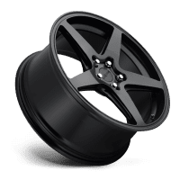 Rotiform WGR- Matte Black