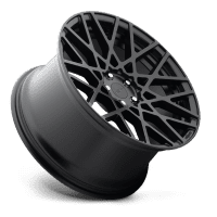 Rotiform BLQ – Matte Black