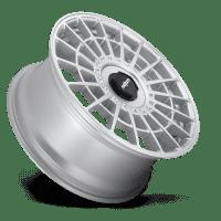 Rotiform LAS-R – Gloss Silver