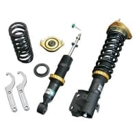 Tein 00-05 Lexus IS300 Coilovers