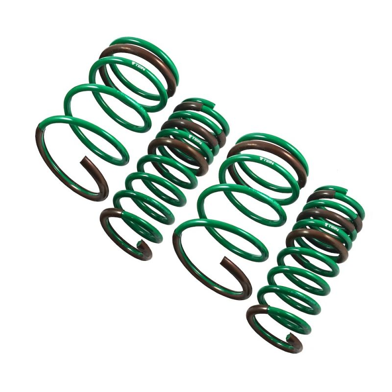Tein 98-05 GS300/400/430 S. Tech springs
