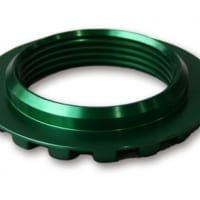 Tein Lower Spring Seat M53x2.0 ID70 Green