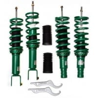 Tein 2008+ Mitsubishi Lancer (CY4A) Street Basis Z Coilovers