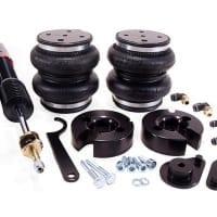 Air Lift Performance Rear Kit for 18-19 Honda Accord
