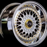 JNC Wheels JNC004S