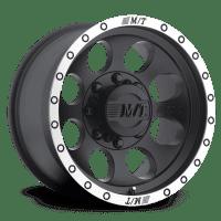 Mickey Thompson Classic Baja Lock Wheel