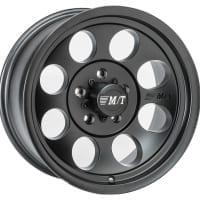 Mickey Thompson Classic III Black Wheel