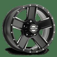 Mickey Thompson SD-5 Black Wheel