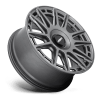 Rotiform OZR – Anthracite