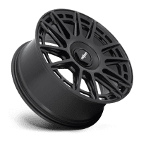 Rotiform OZR – Matte Black