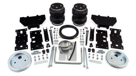 Air Lift Loadlifter 5000 Air Spring Kit for 17-19 Ford F-250 2WD / 17-18 F-350 2WD   57391