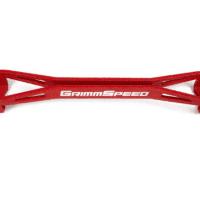 Grimspeed Lightweight Battery Tiedown RED – Subaru Universal