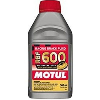 Motul RBF 600 Factory Line Racing Brake Fluid – 500ml