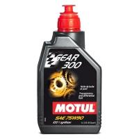 Motul Gear 300 75W90 | 1L