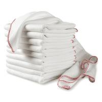 Griots Garage 100% Cotton Polishing Cloths – Set of 10