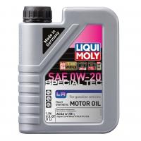 LIQUI MOLY 5L Special Tec LR Motor Oil 0W-20