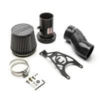 Cobb SF Intake System – Stealth Black – Subaru 2008-14 WRX, 2008-20 STI, 2009-13 FXT