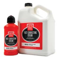 Griots Garage BOSS Fast Correcting Cream – 16oz