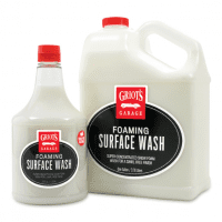 Griots Garage FOAMING SURFACE WASH – 1 Gallon