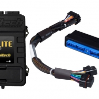 Haltech Elite 2000 + Nissan Skyline R32/R33/R34 GT-R Plug'n'Play Adaptor Harness Kit | HT-151257