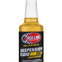 Red Line LightWeight 5wt Suspension Fluid 16 oz