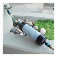 Griots Garage In-Line Water Softener