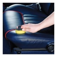 Griots Garage 3in Yellow Scrubbing Pads (Set of 3)