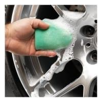 Griots Garage 3-Finger Foam Detail Mitts (Set of 2)