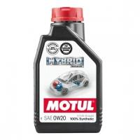 Motul Hybrid 0W20 1L