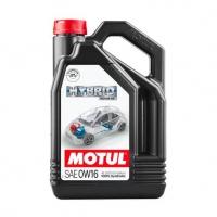 Motul Hybrid 0W16 4L