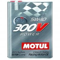 Motul 300V Power 5W40 | 2L