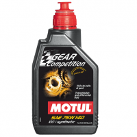 Motul Gear Competition 75W140 | 1L