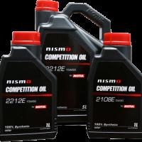 Motul NISMO Competition Oil 2108E 0W30 1L