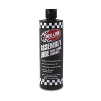 Red Line Liquid Assembly Lube 12 oz