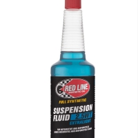 Red Line ExtraLight 2.5wt Suspension Fluid 16 oz
