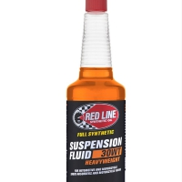 Red Line HeavyWeight 30wt Suspension Fluid 16 oz