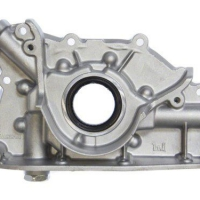 Nissan Genuine OEM Skyline RB25DET RB26DETT Standard Oil Pump Assembly