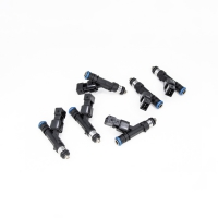 DeatschWerks 440cc Injectors – 87-00 BMW M20/M50/M52 – Set of 6
