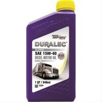 Royal Purple Multi-Grade Motor Oil; 15W40; 1qt Bottle