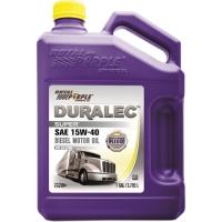Royal Purple Multi-Grade Motor Oil; 15W40; Case (3, 1gal Bottles)