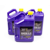 Royal Purple Snow 2-C TCWIII Engine Oil (3 gallon case)