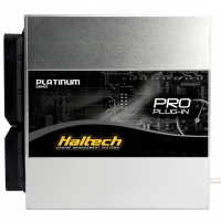 Haltech Platinum PRO Plug-in ECU for Nissan Z33 350Z DBW | HT-055016