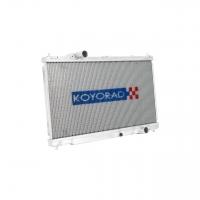 Koyo Aluminum Radiator 06-13 Lexus IS250/IS350