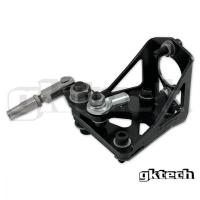 GK Tech Hidden Hydraulic E-Brake Assembly