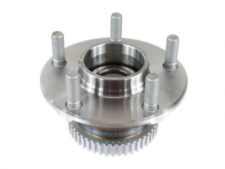 Nissan OEM Front 5-Lug Hub/Bearing Assembly – 1995-1998 S14 240SX Non-ABS Single | 40200-0V26D