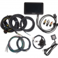 Holley 7in Standalone Digital Dash Kit